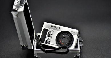 W cenie do 1000 zł możemy dostać już kawał dobrego aparatu.