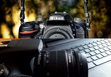 Canon czy Nikon? Każda z marek posiada swoich Fanów. W tym artykule postaramy się odpowiedzieć na nurtujące Cię pytania.