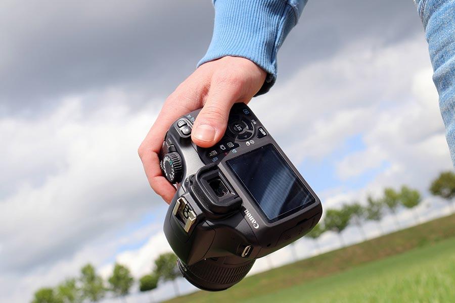 Czym powinien charakteryzować się dobry aparat cyfrowy?