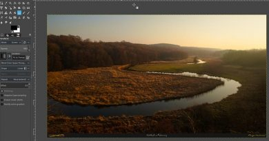 Istnieje wiele darmowych programów do obróbki zdjęć. Jednym z nich jest GIMP.