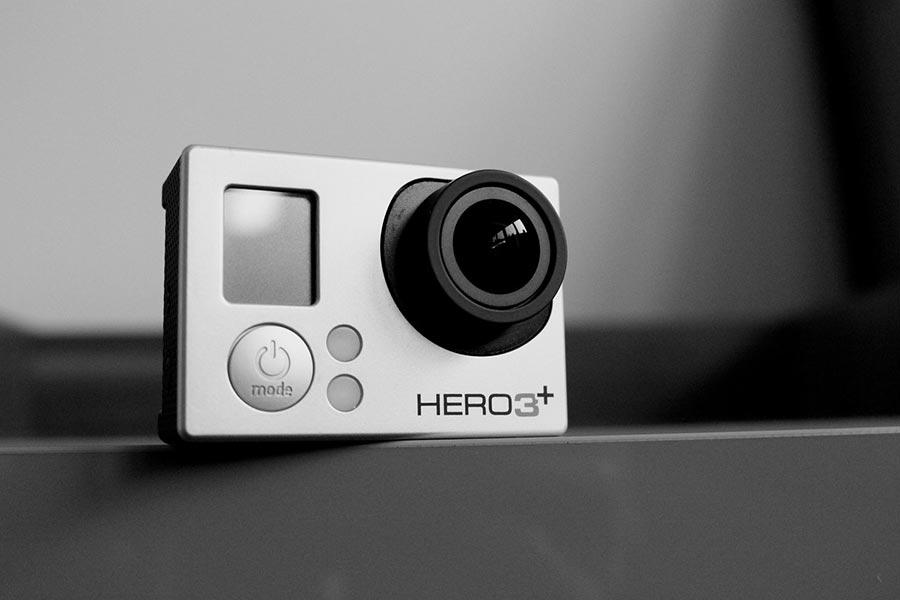 Jaką kamerę Go Pro kupić? Najlepsze modele.