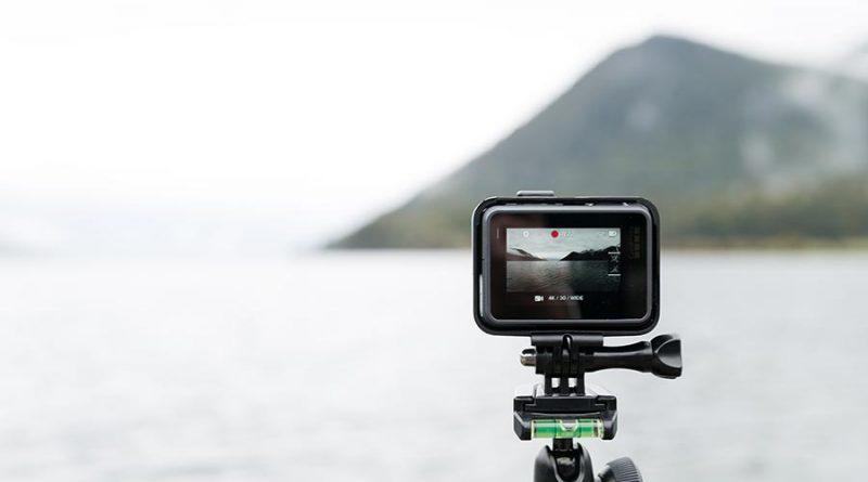 Obecnie wiele firm może pochwalić się wypuszczeniem dobrych kamer sportowych.
