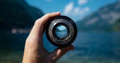 Obiektyw dla początkującego - jaki wybrać i kupić? Odpowiadamy na Wasze pytania!