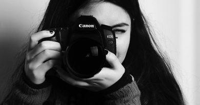 W arsenale prawdziwego fotografa znajdziemy obiektywy dedykowane tylko do robienia portretów.