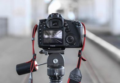 Statyw pomaga nam zrobić idealne zdjęcia w najtrudniejszych warunkach.